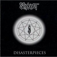 Slipknot - Disasterpieces (DVD) - Cover