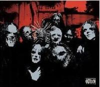 Slipknot - The Subliminal Versus 3 (CD) - Cover