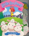 Little Bo Peep - Charles Reasoner (Hardcover)