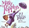 Mary Poppins - P. L. Travers (CD/Spoken Word)