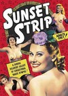 Sunset Strip: Vintage Striptease Burlesque 1926-56 (Region 1 DVD)