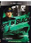 Spy In Black (Region 1 DVD)