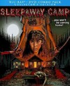 Sleepaway Camp: Collector's Edition Combo (Region A Blu-ray)