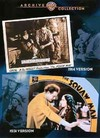 Double Feature: the Squaw Man (Region 1 DVD)