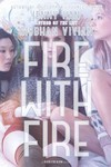 Fire With Fire - Jenny Han (Paperback)