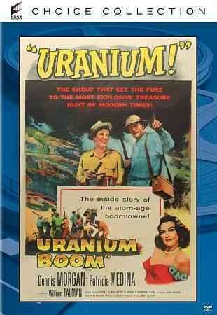 Christmas In Connecticut Dvd.Uranium Boom Region 1 Dvd