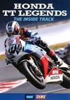 Honda TT Legends: The Inside Track (DVD)