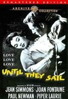 Until They Sail (Region 1 DVD)