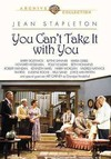 You Can'T Take It With You (Region 1 DVD)