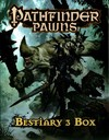 Pathfinder Pawns - Bestiary 3 Box (Role Playing Game)