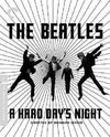 Criterion Collection: a Hard Day's Night (Region A Blu-ray)