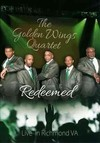 Golden Wings Quartet - Redeemed: Live In Richmond Va (Region 1 DVD)