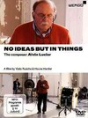 No Ideas But In Things: Composer Alvin Lucier (Region 1 DVD)