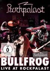 Bullfrog - Live At Rockpalast (Region 1 DVD)