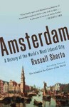 Amsterdam - Russell Shorto (Paperback) Cover