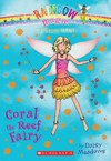 Coral the Reef Fairy - Daisy Meadows (Paperback)