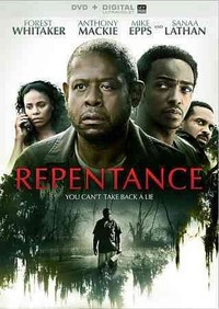 Repentance (Region 1 DVD) - Cover