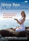 Shiva Rea: Meditations (Region 1 DVD)