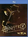 Ministry - Enjoy the Quiet:Live At Wacken 2012 (Region A Blu-ray)