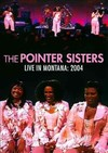 Pointer Sisters - Live In Montana 2004 (Region 1 DVD)