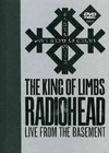 Radiohead - Radiohead: The King of Limbs - Live from the Basement (Region 1 DVD)