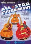 Muriel Anderson - All Star Guitar Night (Region 1 DVD)