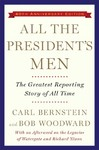 All the President's Men - Carl Bernstein (Paperback)