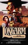 Longarm and the Stagecoach Robbers - Tabor Evans (Paperback)