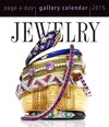 Jewelry Page-A-Day Gallery Calendar (Calendar)