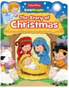 The Story of Christmas - Lori C. Froeb (Hardcover)