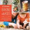 Baking With Kids - Leah Brooks (Paperback) Cover