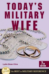 Today's Military Wife - Lydia Sloan Cline (Paperback) - Cover