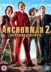 Anchorman 2 - The Legend Continues (DVD)