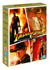 Indiana Jones: The Complete Collection (DVD)