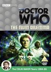 Doctor Who: The Twin Dilemma (DVD) Cover