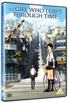 Girl Who Leapt Through Time (DVD)