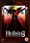 Hellsing: The Complete Series Collection (DVD)