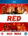 Red/Red 2 (Blu-ray)