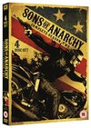 Sons of Anarchy: Complete Season 2 (DVD)