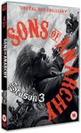 Sons of Anarchy: Complete Season 3 (DVD)