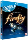 Firefly Complete Series (Blu-ray)
