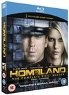 Homeland: Season 1 (Blu-ray)