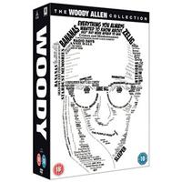 Woody Allen 20 Film Collection (DVD)