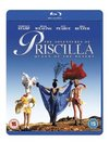 Adventures of Priscilla - Queen of the Desert (Blu-ray)