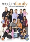 Modern Family: The Complete Fourth Season (DVD)