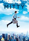 Secret Life of Walter Mitty (DVD)