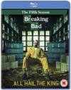 Breaking Bad - Breaking Bad: Season Five - Part 1 (Blu-ray)