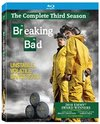 Breaking Bad: Season Three (Blu-ray)