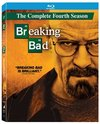 Breaking Bad: Season Four (Blu-ray)