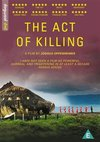 Act of Killing (DVD)